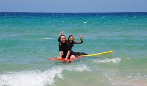 Surfing 5
