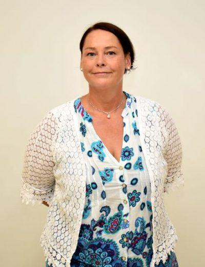 Vennlig hilsen Nina, Markedsansvarlig for Den Norske Skolen Malaga